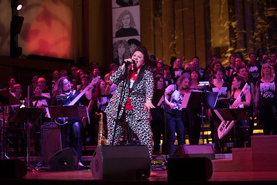 Seattle Women's Chorus - Legends of Rock 2019/04/24