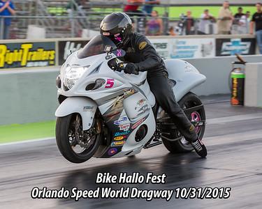 OSW Bike Hallo Fest 10/31/2015