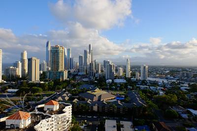 Gold Coast, Feb 2015