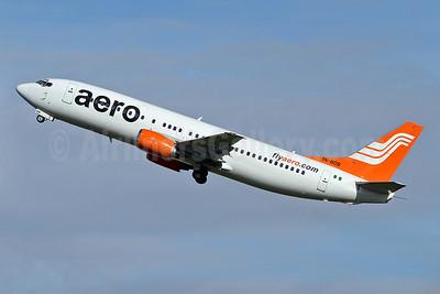 Aero Contractors (flyaero.com)