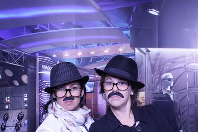Spy Museum - Educator Night Out 2016