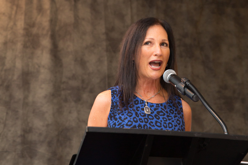 Globe trekker and international speaker, Maura Sweeney of Maura4u