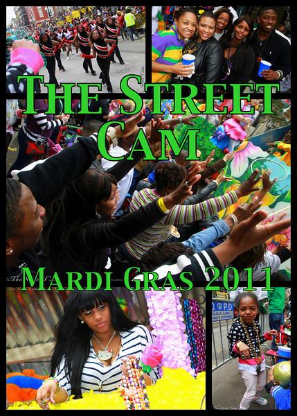 The Street Cam: Mardi Gras 2011 (3/8)