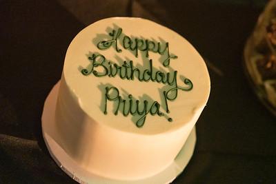 Priya Birthday Party