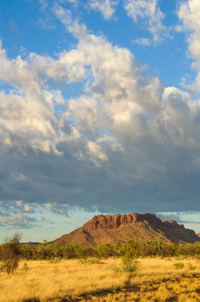 West McDonnell Ranges, NT.