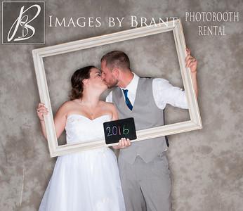 Amy & Neil's Wedding Photobooth!