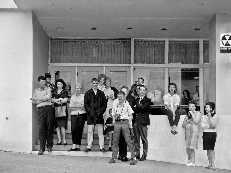 1965 Selma to Montgomery, AL Civil Rights March