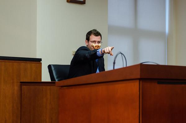 2013 Professor Turley's Kid's Mock Trial