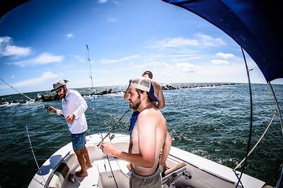 2019 Fishing Fun