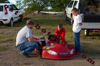 Ramsey Raceway 09-05-2014