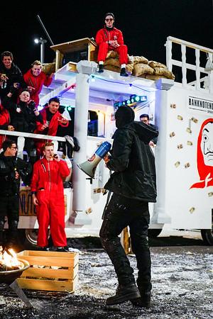 Fasnacht - Carnival