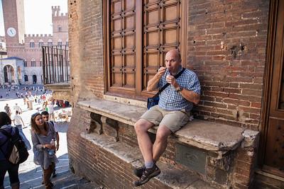 2011 Italy - Siena