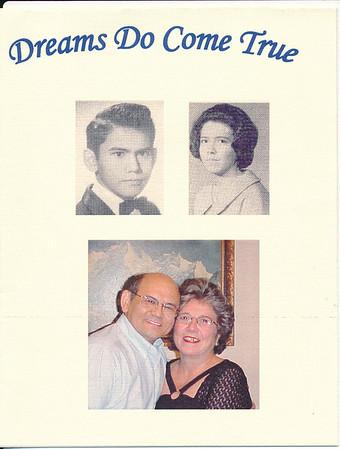2005 -  Mona and Victor Ramirez - Dec 18, 2005