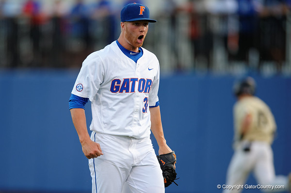 Gallery - Univerrsity of Florida Gators vs Vanderbilt Commodores May 14th, 2016