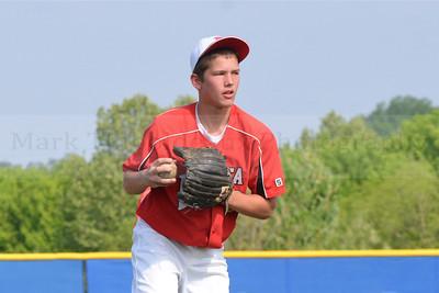 Pequea Valley JV Baseball v. L-S 5.5.12 (JV Tourney)