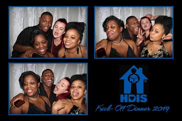 HDIS  Annual Kick Off 2019