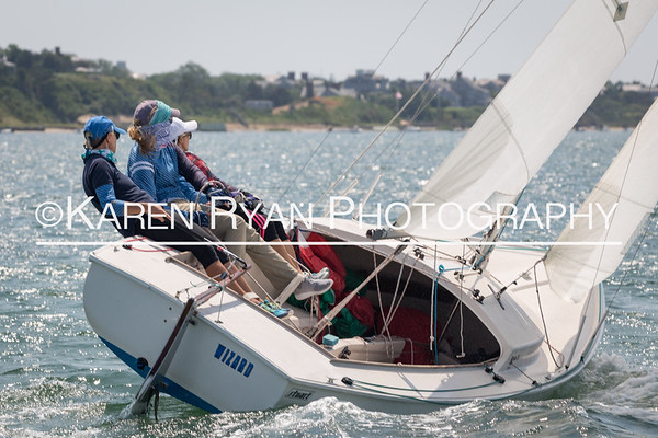 Women's Regatta Nantucket 2018