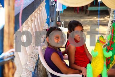 Day 13 - Corinto, Nicaragua