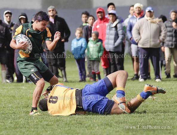jm20120825 Rugby - U14 Final - Rongotai v Mana _MG_0097 b WM