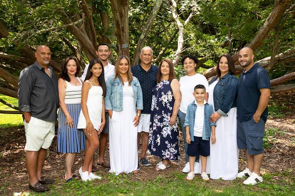 Cruz Family Photo Session