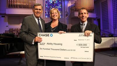 ability housing grant
