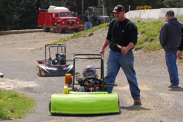 GVATR Bug Day March 27th 2010