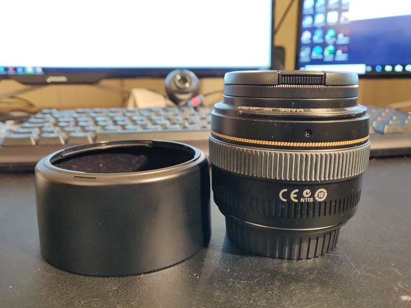 Canon EF 50mm 1.4 USM - Serial 56300071 003.jpg