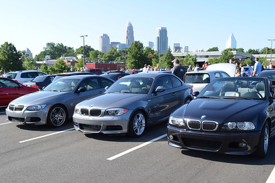 2012 Car Shows