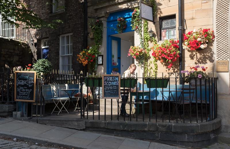 Cafedral Cafe, Durham