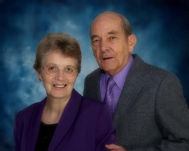 Herb & Sandra Branchfield
