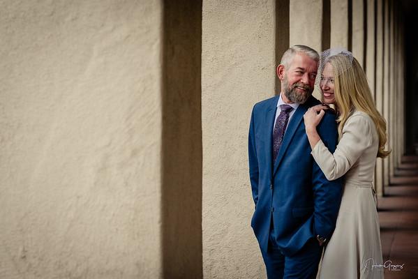 Stacey & Bart Dec 31 2018