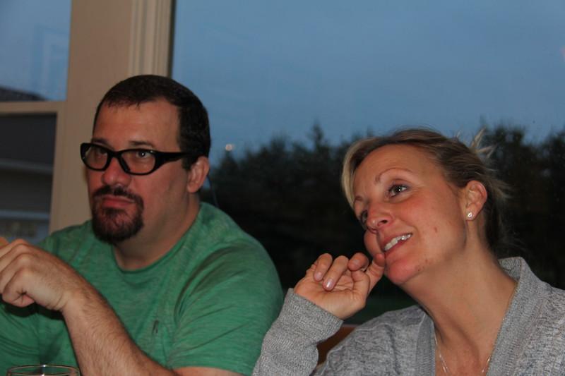 Gabe & Caroline