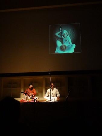 Vatsav's show