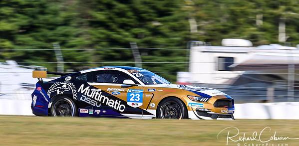 FEL Sports Car Championship Canada