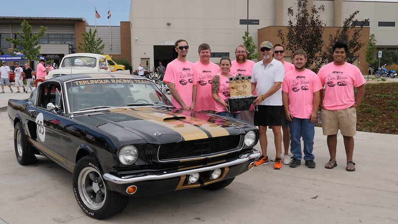 Full Throttle Club Pick – Bob Seylhouwer – 1965 Mustang