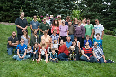 Becker Gathering (2013-09-29)