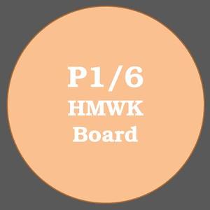 P1/6 HMWK