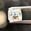 0.82ct Antique French Cut Diamond GIA J VS1 14