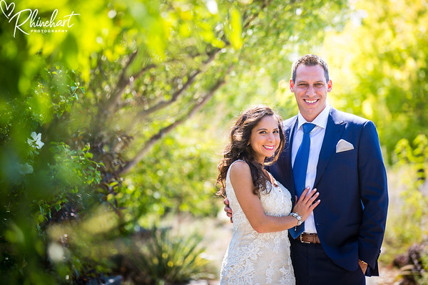 Alessia & Mike: First Look
