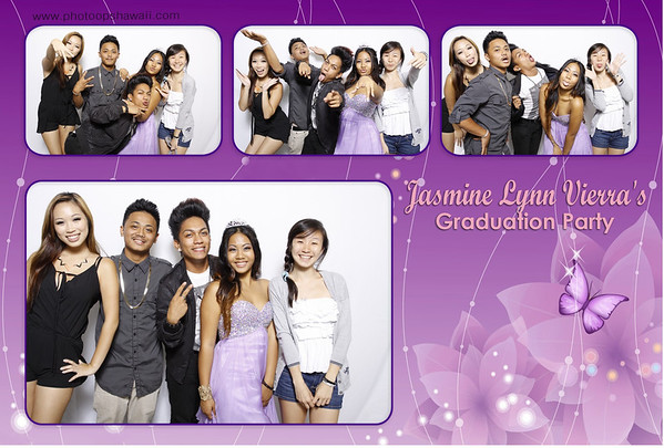 Jasmine Lynn's Graduation Party