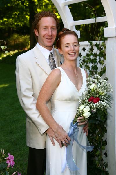 Jennifer & John