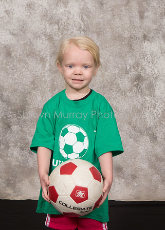 YMCA Youth Soccer Picture Day 2016
