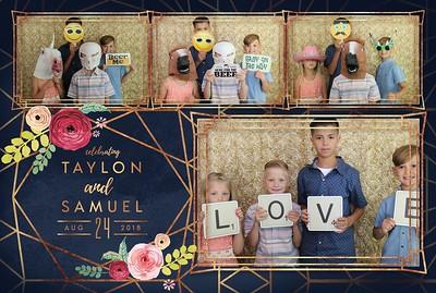 Novac Wedding Photobooth 8.24.2018