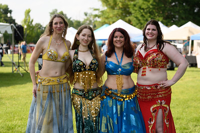 Jewish Cultural Fest