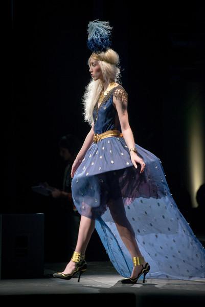 Austin Fashion Awards - Runways