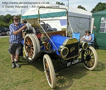 Vintage Transport Weekend 2014