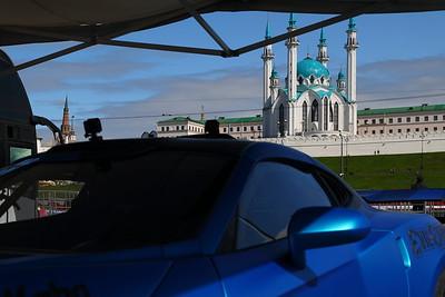 30.08.19 Автомотошоу Kazan City Racing (Михаил Захаров)