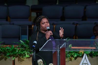 11122019 Pastor Brooks