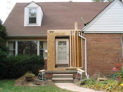 2003 Remodeling