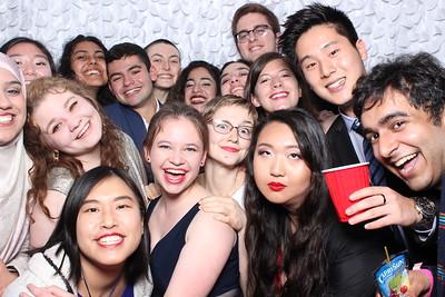 5.3.2019 - Harvard Spring Quad Formal